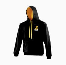 Heart of Wales Netball Adult Hoodie JH003